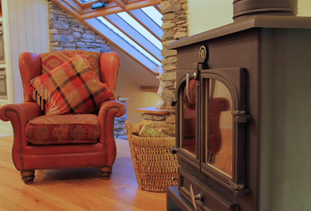 Mungeon Barn Holiday Cottage